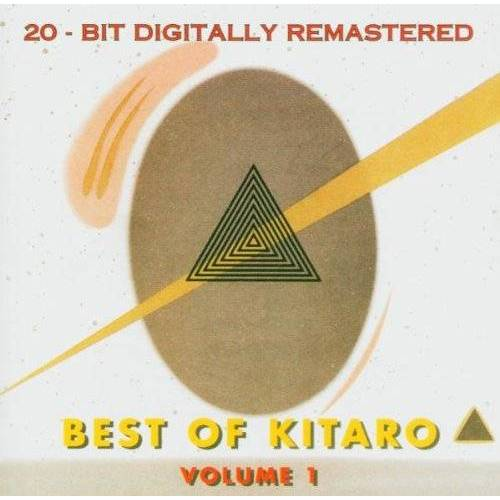 Kitaro - Best of Kitaro Vol.1 - Preis vom 10.04.2021 04:53:14 h