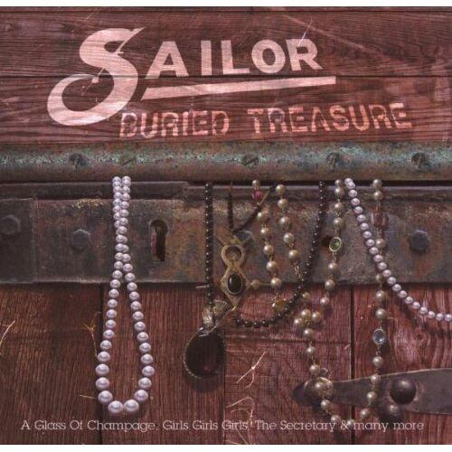 Sailor - Best of Sailor - Preis vom 10.05.2021 04:48:42 h