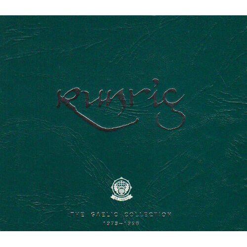 Runrig - Gaelic Collection - Preis vom 26.03.2020 05:53:05 h