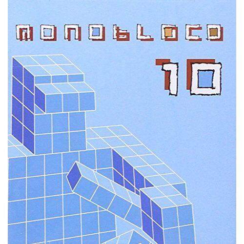 Monobloco - Monobloco 10 - Preis vom 14.01.2021 05:56:14 h