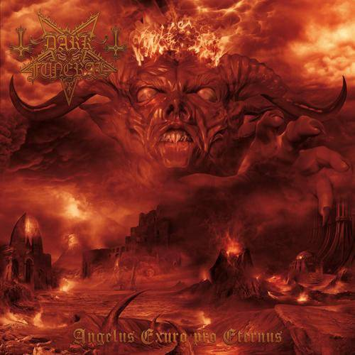 Dark Funeral - Angelus Exuro Pro Eternus (Re-Issue+Bonus) - Preis vom 20.10.2020 04:55:35 h