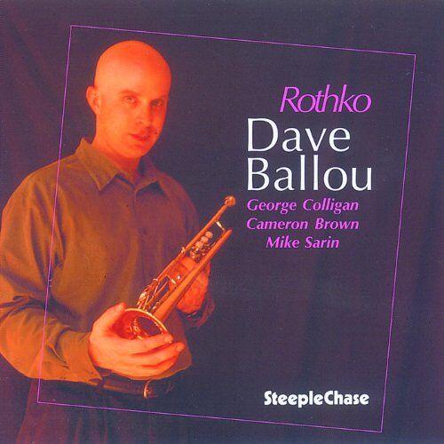 Dave Ballou - Rothko - Preis vom 15.05.2021 04:43:31 h