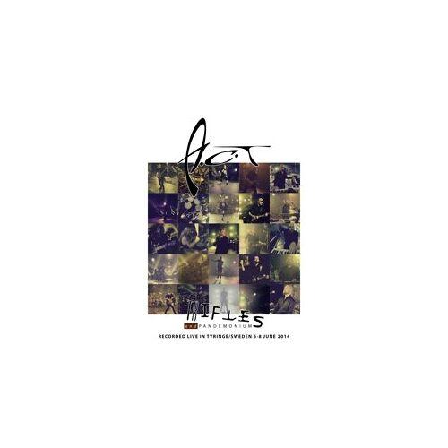 A.C.T. - Trifles and Pandemonium - Preis vom 20.01.2021 06:06:08 h