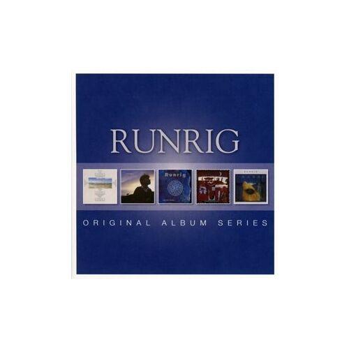 Runrig - Original Album Series - Preis vom 26.03.2020 05:53:05 h