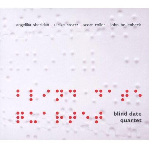 Blind Date Quartet - Blind Date - Preis vom 06.09.2020 04:54:28 h