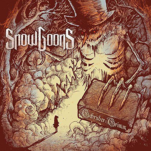 Snowgoons - Gebrüder Grimm - Preis vom 05.09.2020 04:49:05 h