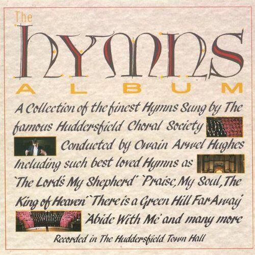 Huddersfield Choral Society - Hymns - Preis vom 19.10.2020 04:51:53 h