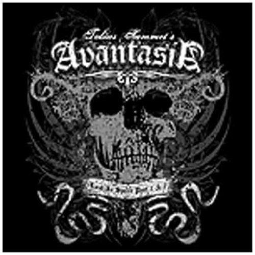 Avantasia - Lost in Space Part 1 & 2 - Preis vom 10.04.2021 04:53:14 h