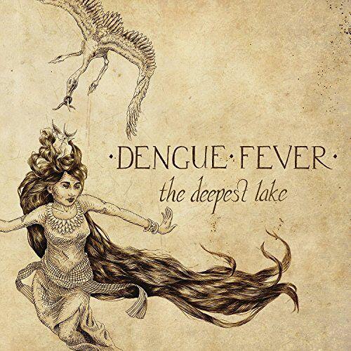 Dengue Fever - The Deepest Lake - Preis vom 15.05.2021 04:43:31 h