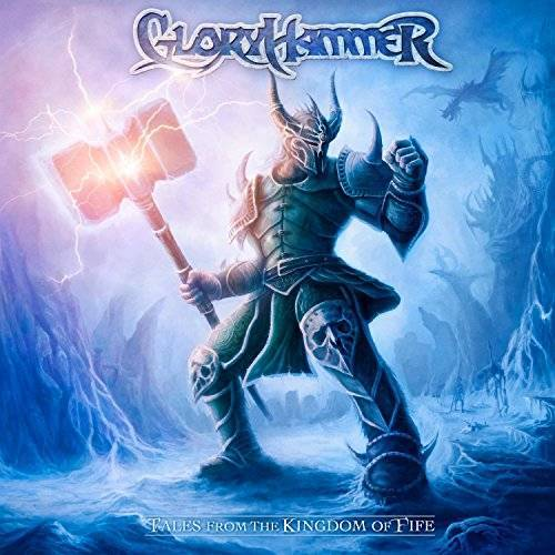 Gloryhammer - Tales from the Kingdom of Fife - Preis vom 20.10.2020 04:55:35 h