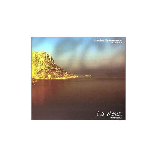 Nacho Sotomayor - La Roca Vol. 4 - Preis vom 20.10.2020 04:55:35 h
