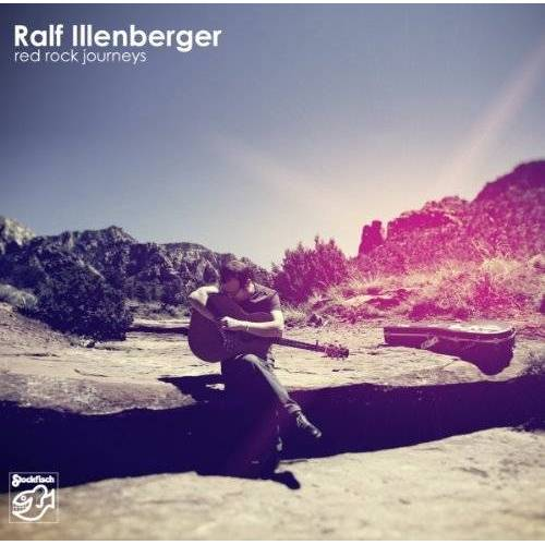 Ralf Illenberger - Red Rock Journeys - Preis vom 09.05.2021 04:52:39 h