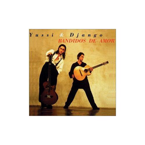 Yussi - Bandidos de Amor - Preis vom 13.05.2021 04:51:36 h