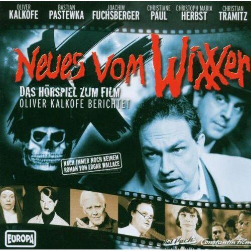 Oliver Kalkofe - Neues Vom Wixxer - Preis vom 20.10.2020 04:55:35 h