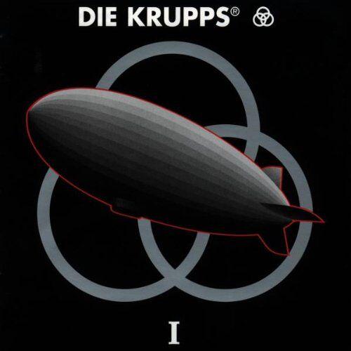 die Krupps - I - Preis vom 04.10.2020 04:46:22 h