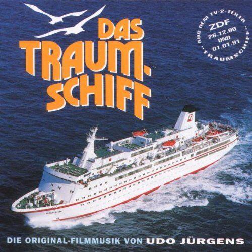 Udo Jürgens - Traumschiff '91 - Preis vom 21.01.2020 05:59:58 h