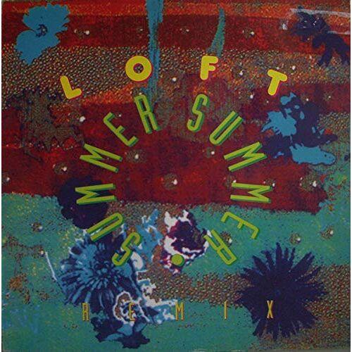 Loft - Summer summer (Remix) [Vinyl Single] - Preis vom 12.04.2021 04:50:28 h