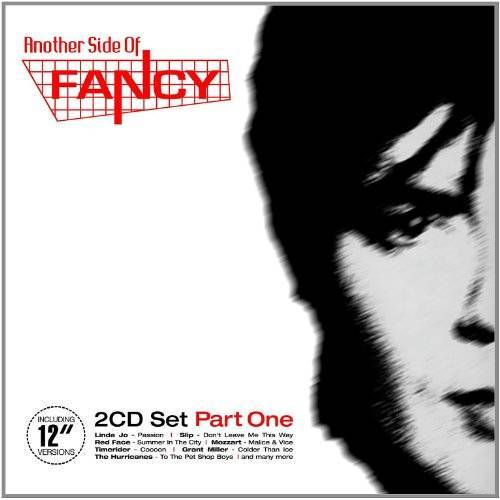 Fancy - Another Side Of Fancy - Part. 1 - Preis vom 21.04.2021 04:48:01 h