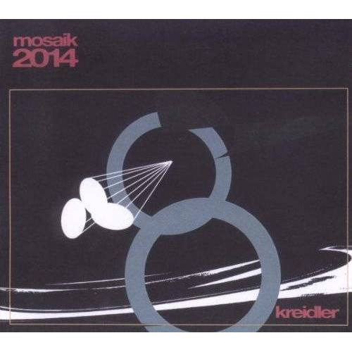 Kreidler - Mosaik 2014 - Preis vom 25.10.2020 05:48:23 h