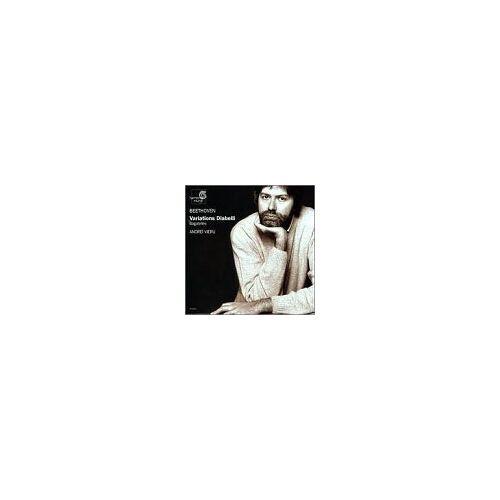 L.V. Beethoven - Beethoven Klaviervariationen Vieru - Preis vom 11.05.2021 04:49:30 h
