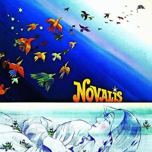 Novalis - Preis vom 27.02.2021 06:04:24 h