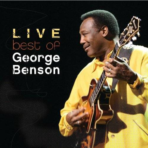 George Benson - Best of George Benson Live - Preis vom 03.09.2020 04:54:11 h