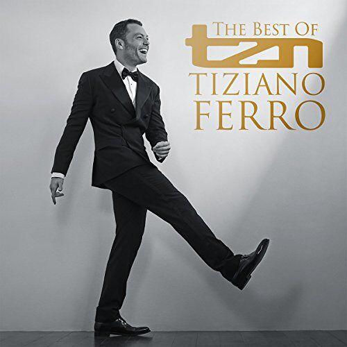 Tiziano Ferro - TZN - The Best of Tiziano Ferro - Preis vom 14.05.2021 04:51:20 h