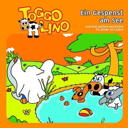 Toggolino - Ein Gespenst am See (+ weitere Geschichte) - Preis vom 28.05.2020 05:05:42 h