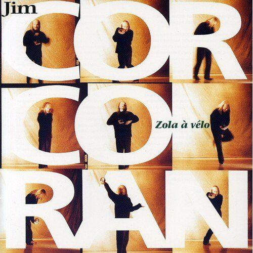 Jim Corcoran - Zola a Velo - Preis vom 11.04.2021 04:47:53 h