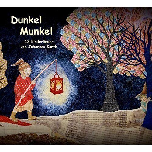 Johannes Korth - Dunkel Munkel - Preis vom 20.10.2020 04:55:35 h