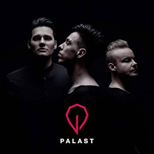 Palast - Palast [Vinyl LP] - Preis vom 20.10.2020 04:55:35 h