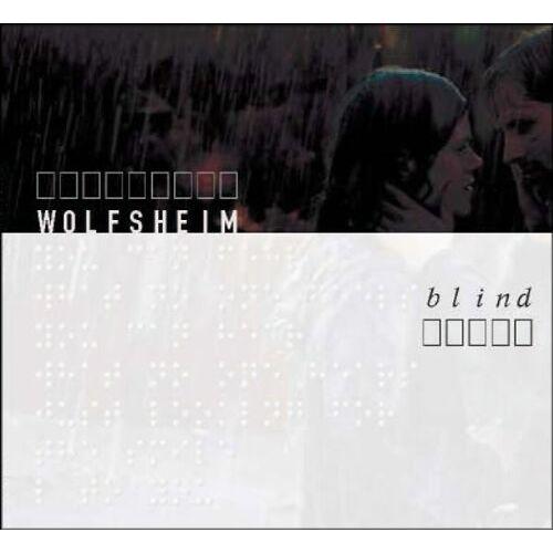 Wolfsheim - Blind - Preis vom 15.04.2021 04:51:42 h