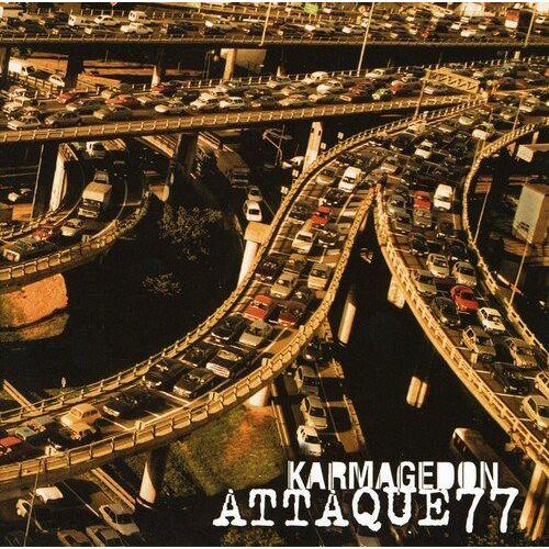Attaque 77 - Karmagedon - Preis vom 05.03.2021 05:56:49 h