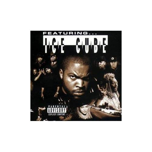 Ice Cube - Featuring...Ice Cube - Preis vom 25.01.2021 05:57:21 h