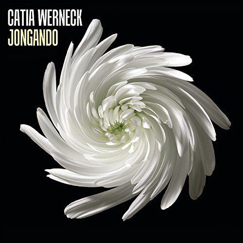 Catia Werneck - Jongando - Preis vom 19.10.2020 04:51:53 h