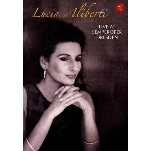 Lucia Aliberti - Gala aus der Semperoper Dresden - Preis vom 18.04.2021 04:52:10 h