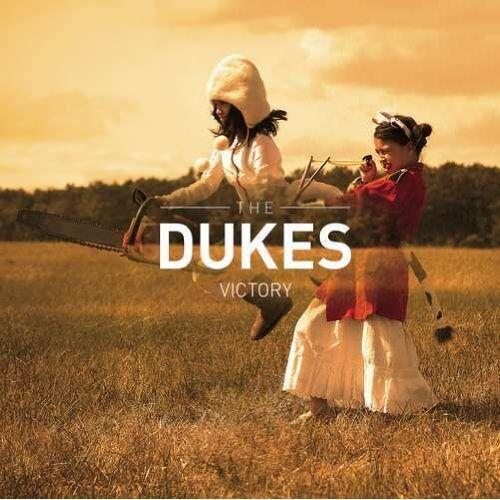 the Dukes - Victory - Preis vom 13.05.2021 04:51:36 h