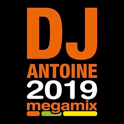 DJ Antoine - DJ Antoine-2019 Megamix - Preis vom 20.10.2020 04:55:35 h