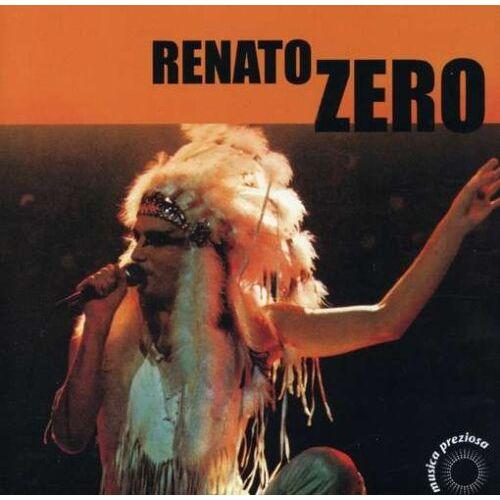 Renato Zero - Primo Piano - Preis vom 05.09.2020 04:49:05 h