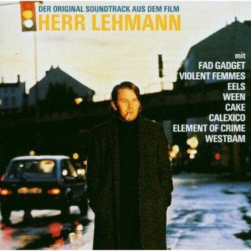 Ost - Herr Lehmann Ltd. (CD + CD-Rom) - Preis vom 24.02.2021 06:00:20 h