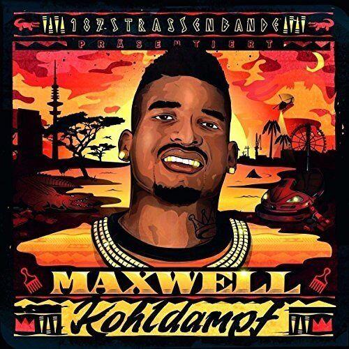 Maxwell - Kohldampf (2LP + DL-Code) [Vinyl LP] - Preis vom 20.10.2020 04:55:35 h