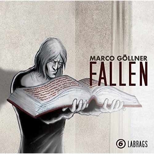 Marco Göllner - Fallen 06 - Labrags - Preis vom 02.12.2020 06:00:01 h