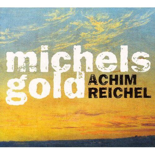 Achim Reichel - Michels Gold - Preis vom 19.10.2020 04:51:53 h