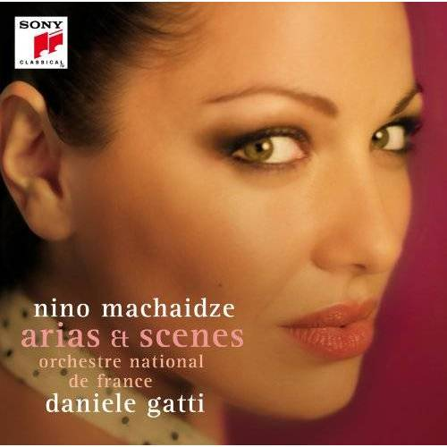 Nino Machaidze - Arias & Scenes - Preis vom 06.04.2020 04:59:29 h