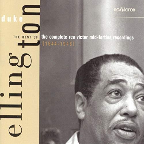 Duke Ellington - Best of the Complete Duke - Preis vom 13.05.2021 04:51:36 h