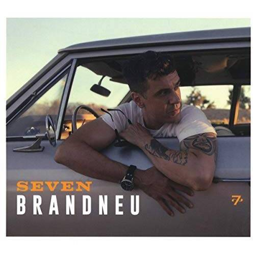 Seven - Brandneu - Preis vom 21.04.2021 04:48:01 h