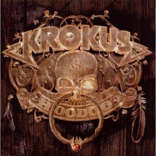 Krokus - Hoodoo - Preis vom 20.10.2020 04:55:35 h