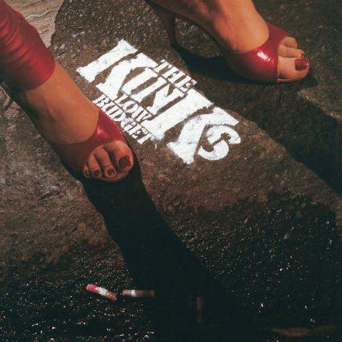 The Kinks - Low Budget - Preis vom 25.02.2021 06:08:03 h