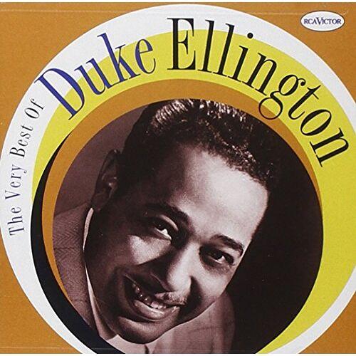 Duke Ellington - Very Best of Duke Ellington - Preis vom 14.05.2021 04:51:20 h