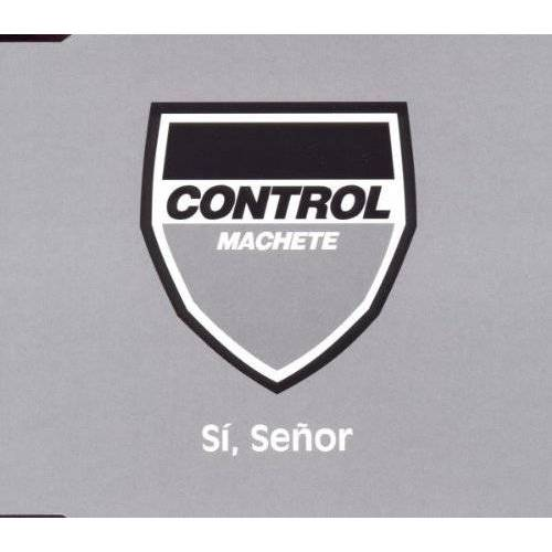Control Machete - Si,Senor - Preis vom 10.04.2021 04:53:14 h
